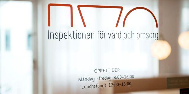 Arkivbild, Ivo. Vilhelm Stokstad/TT / TT NYHETSBYRÅN