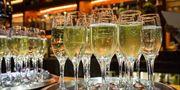I februari är det premiär för den nya Londonbaren som bara serverar prosecco. Thinkstock