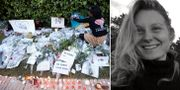 Blommor i Marocko efter morden/Louisa Vesterager Jespersen. TT/Privat