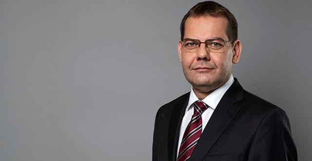 Statssekreterare Ulf Holm. Kristian Pohl/Regeringskansliet