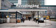 Arkivbild, Danderyds sjukhus.  Jessica Gow/TT / TT NYHETSBYRÅN