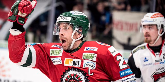 Joel Lundqvist. Björn Larsson Rosvall/TT / TT NYHETSBYRÅN