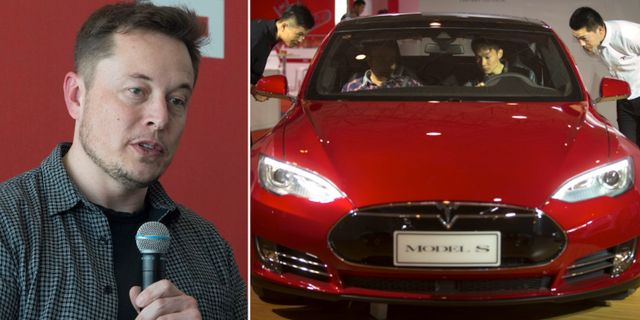 Teslachefen det ar var sista chans