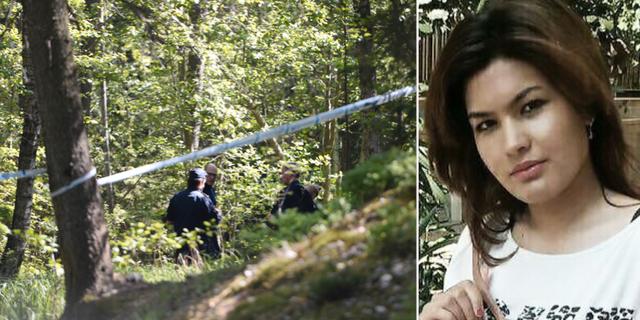 Marzieh kom till Sverige från Afghanistan som asylsökande TT/Privat