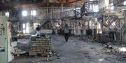 Vapenvilan ska inledas i morgon. STRINGER / AFP
