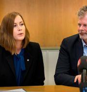 Alliansen i Göteborg Thomas Johansson/TT / TT NYHETSBYRÅN