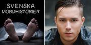 Podden Svenska Mordhistorier / Sebastian Krantz  Svenska mordhistorier / Pressbild/Stockhouse