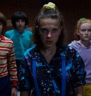 Bild från säsong 3. Netflix