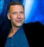 Mikael Persbrandt  Claudio Bresciani / TT / TT NYHETSBYRÅN