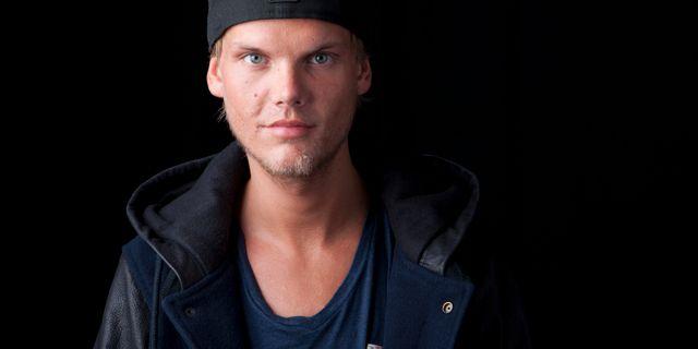 "Tim ""Avicii"" Bergling. Amy Sussman / TT / NTB Scanpix"