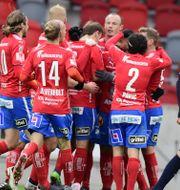 Helsingborgs IF. Mikael Fritzon/TT / TT NYHETSBYRÅN