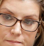 Penny Mordaunt. Matt Dunham / TT NYHETSBYRÅN/ NTB Scanpix