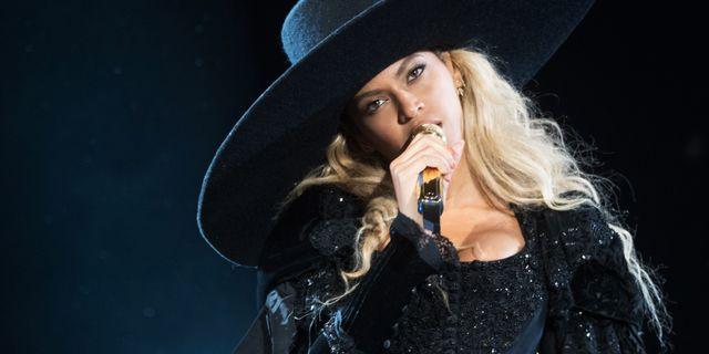 Beyoncé. Daniela Vesco / TT / NTB Scanpix