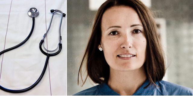 Heidi Stensmyren Rickard Eriksson/SLF