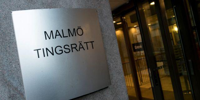 Tva doda i dansk tagkrock