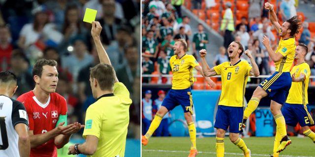 Glädjebeskedet för Sverige – kaptenen missar mötet - Omni 4294a8214f6c4