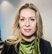 Sparekonomen Sharon Lavie. TT