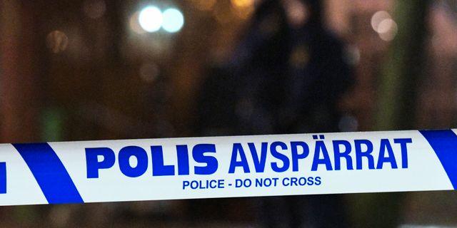 En 15-åring och en 16-åring begärdes idag häktade misstänka för gruppvåldtäkten i Malmö. Arkivbild. Johan Nilsson/TT / TT NYHETSBYRÅN
