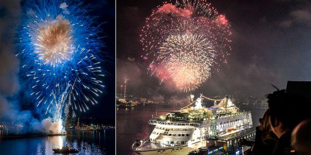 Fira nyår i Stockholm – här ser du fyrverkerierna bäst 9adf3805e9072