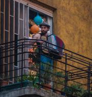 Karantän i Ungern/Tomma gator i Venezuela. TT