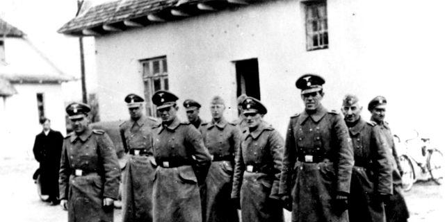 Tysk underrattelsetjanst spionerade pa kritiska journalister