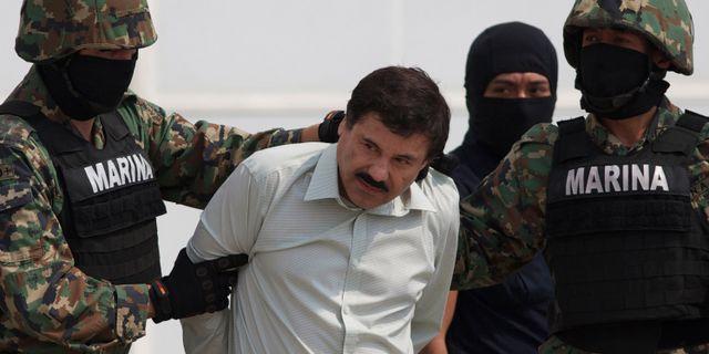 Mexikansk polischef avgar efter hot