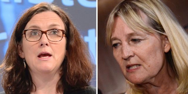Folkpartiet svarar pa lo kritik