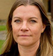 Johanna Wiechel-Steier. TT / Region Halland