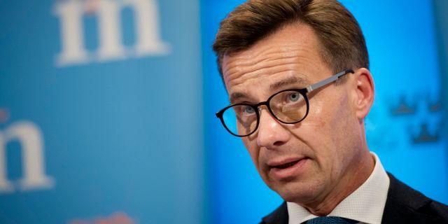 Finansministern forsvarar nya bankavgiften till staten
