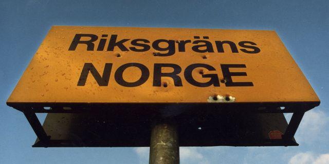 Insiderharvan borjade i norge