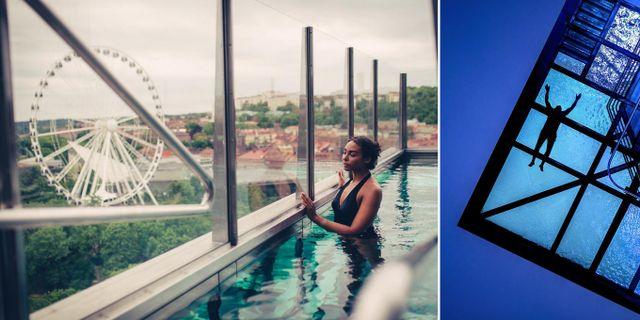 Göteborgshotellet Upper House, ett stenkast från Liseberg och Avenyn, har just utsetts till Sveriges bästa lyxhotell för fjärde gången. Upper House