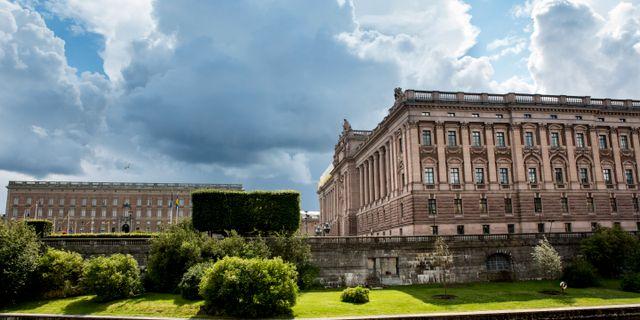 Riksbanken spar lagkonjunktur