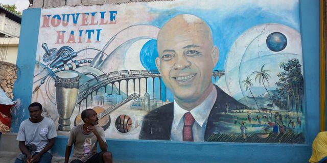 Oroligheter i haiti har kravt fyra liv