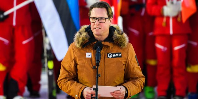Mats Årjes. Arkivbild. DANIEL STILLER / BILDBYRÅN