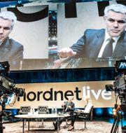 Hexagons insideråtalade vd Ola Rollén gästade Nordnet Live i februari i år. Tomas Oneborg/SvD/TT / TT NYHETSBYRÅN