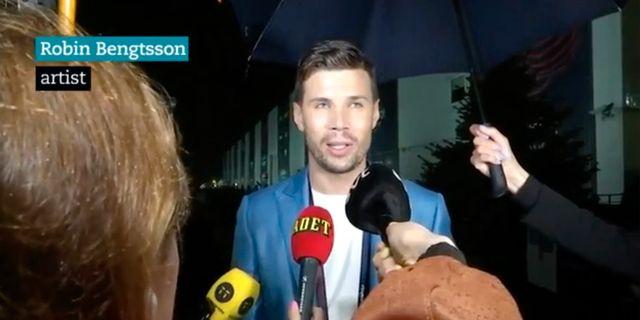 Eurovision kraver stora polisresurser