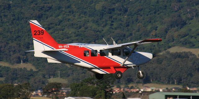Genrebild. Ett flygplan av modellen GippsAero GA8 Airvan.  Wikipedia