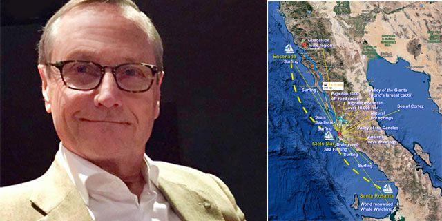 """Baja California är en populär semesterort för amerikanare och kanadensare, som utgör den primära kundgruppen för Cielo Mar-projektet. """"Obligationen som nu ställs ut har första rätt där ingen bank ligger före i gäldenärsordningen, vilket ger en stor fördel för våra investerare"""", säger Kim Björkwall, vd för Cielo Mar Finans AB (publ)."""