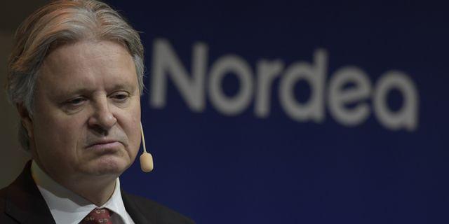 Nordea sager upp 55 anstallda