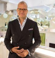 Arkivbild: Joakim Bornold, sparekonom vid Söderberg & Partners.  Daniella backlund/SvD/TT / TT NYHETSBYRÅN