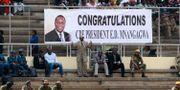 Tsvangirayi Mukwazhi / TT / NTB Scanpix