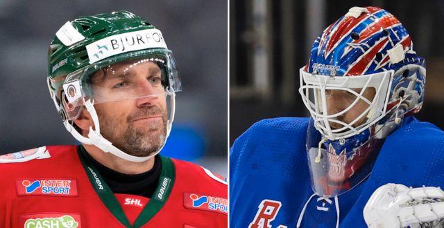 Joel Lundqvist/Henrik Lundqvist Bildbyrån/TT