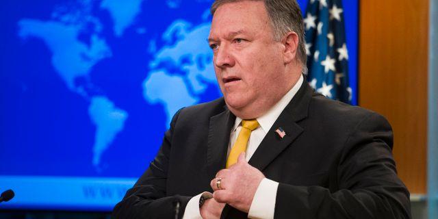 Iran bygger nya karnanlaggningar