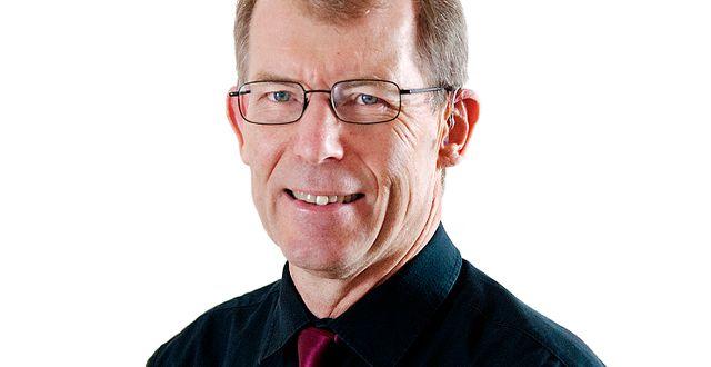 Mats Nilsson, vd, Kahls Kaffe. Kahls Kaffe