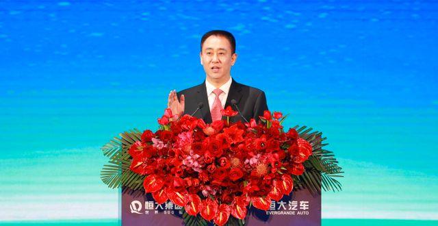 Hui Ka Yan, arkivfoto. Xinhua Silk Road / TT NYHETSBYRÅN