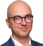 LO-ekonomen Torbjörn Hållö LO och TT