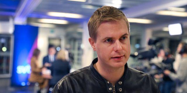 Gustav Fridolin (MP) Sören Andersson/TT / TT NYHETSBYRÅN