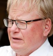 Försvarsminister Peter Hultqvist (S). Mats Andersson/TT / TT NYHETSBYRÅN