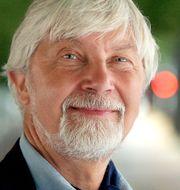 Arkivbild: Peter Wallensteen, seniorprofessor i freds- och konfliktforskning vid Uppsala universitet.  Björn Larsson Ask/SvD/TT / TT NYHETSBYRÅN
