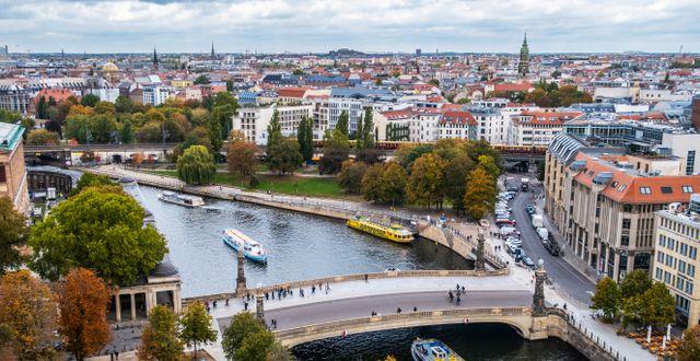 Svenskar Som Reser Till Tyskland Riskerar Karantan
